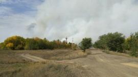 пожар 9 января