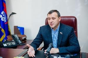 Олег Димов
