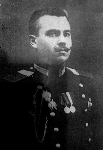 Михаил Алексеевич Кофейников