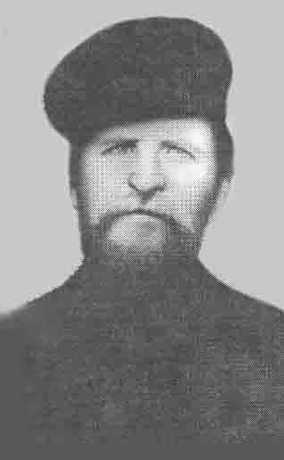 Крыгин Корнилий Апполонович
