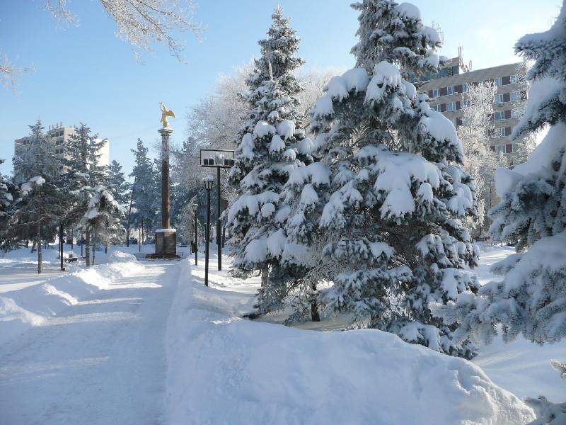 Погода в петропавловске-камчатском на 7 дней