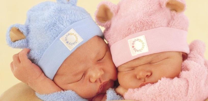 Выплаты при рождении двойни положены отцу или матери новорожденных.