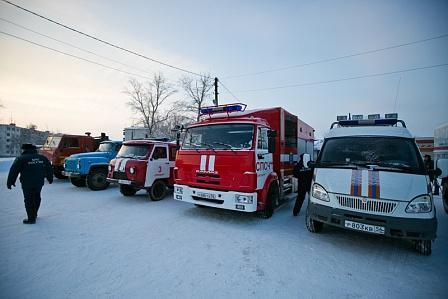 ВОренбургской области остались без отопления 18 тыс. человек