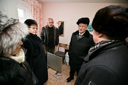 ВБузулуке объявлен режимЧС: без отопления осталось неменее 18 тыс. человек