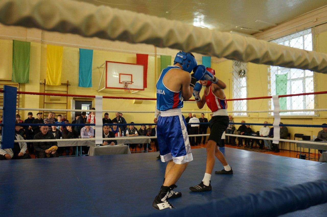 Боксеры уфы завоевали право представлять республику на чемпионате россии