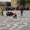 """Флешмоб """"Рисуем оренбургский пуховый платок"""""""