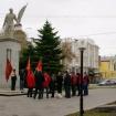 100 лет Великой Октябрьской социалистической революции