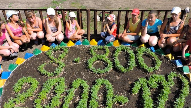 Школьники поселка Равнинный заняли призовое место
