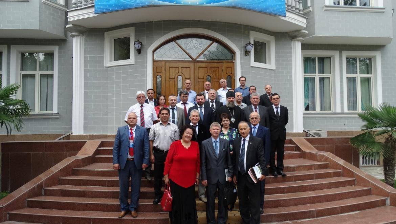 Оренбуржье углубляет гуманитарное сотрудничество с Таджикистаном