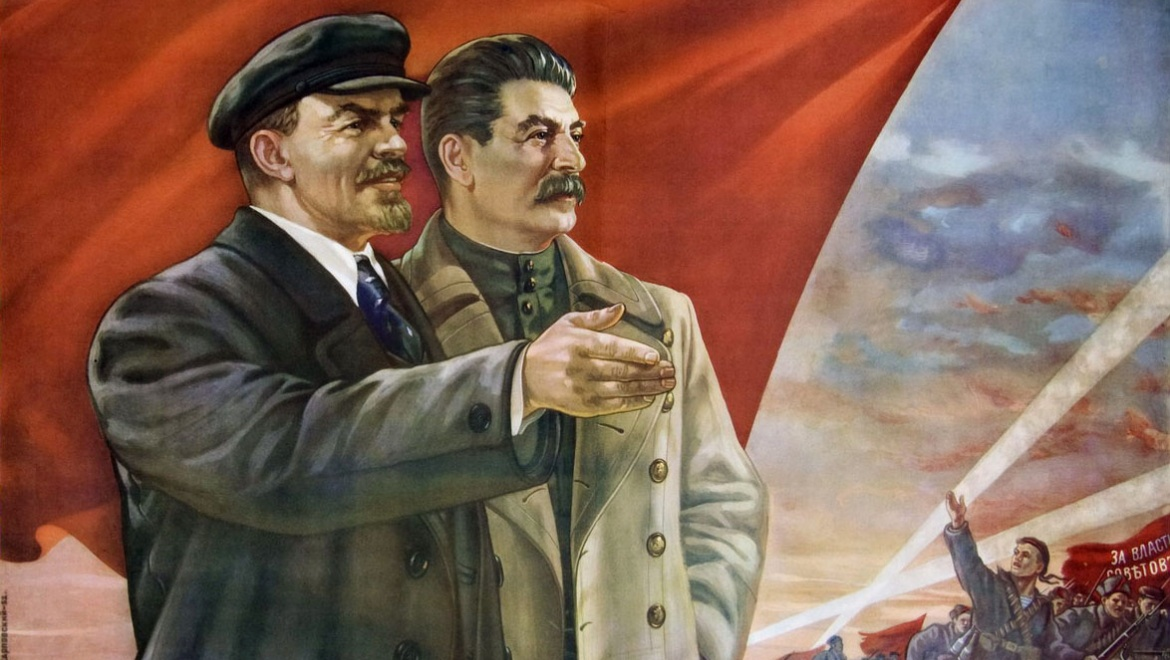 "stalins life in the revolution essay Hyperlinked essay on stalin from the spartacus publishing after reading go to table of contents and consult ""the aftermath of the bolshevik revolution"" as well."