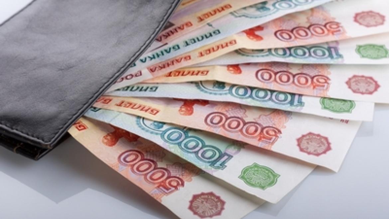 Среднемесячная зарплата по Казани за январь-июль 2015 года составила более 33 тыс.рублей