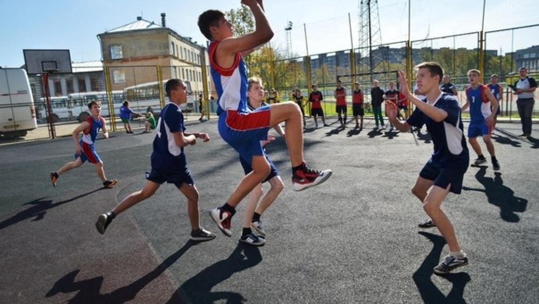 Сборная Оренбуржья завоевала «серебро» в младшей группе на «Спортивном Олимпе Приволжья»