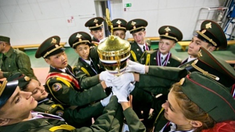 Команда Оренбургской области в третий раз стала победителем финала военно-спортивной игры «Зарница Поволжья»