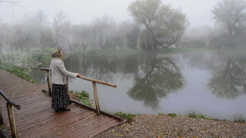 Аксакову посвящается: две фотовыставки Сергея Жданова