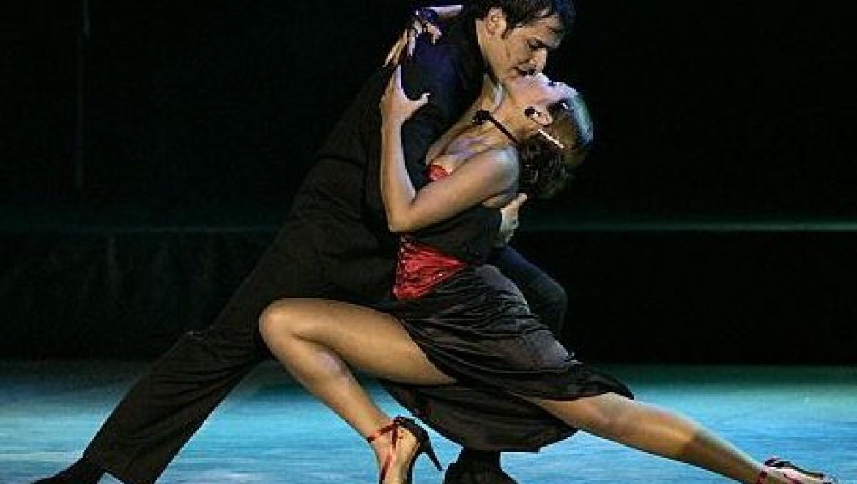Казанцев научат танцевать самый интригующий танец