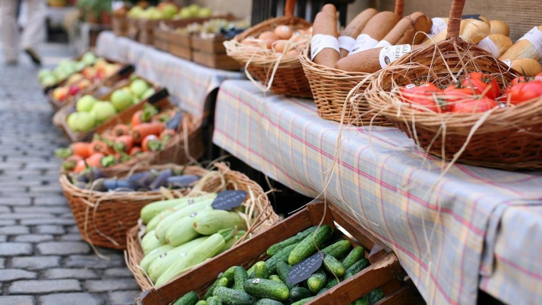 10 октября на восьми площадках Казани пройдут сельскохозяйственные ярмарки