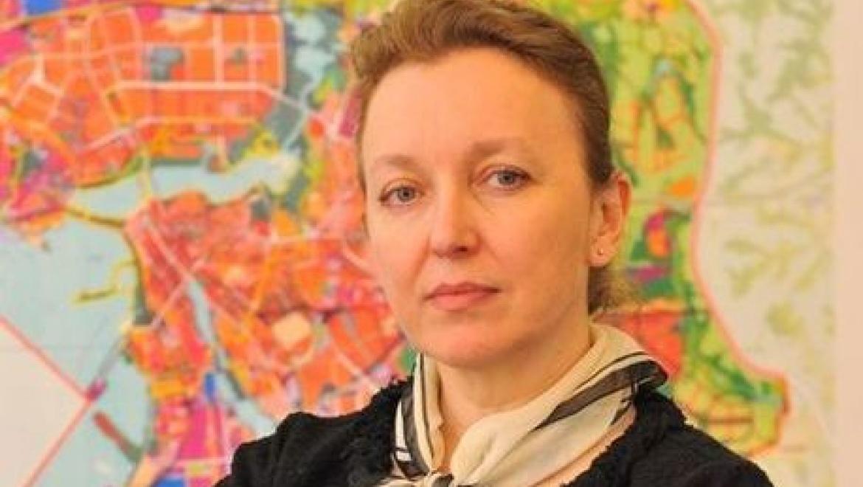 Татьяна Прокофьева: «Деловым центром Казани могла бы стать зона у речпорта»