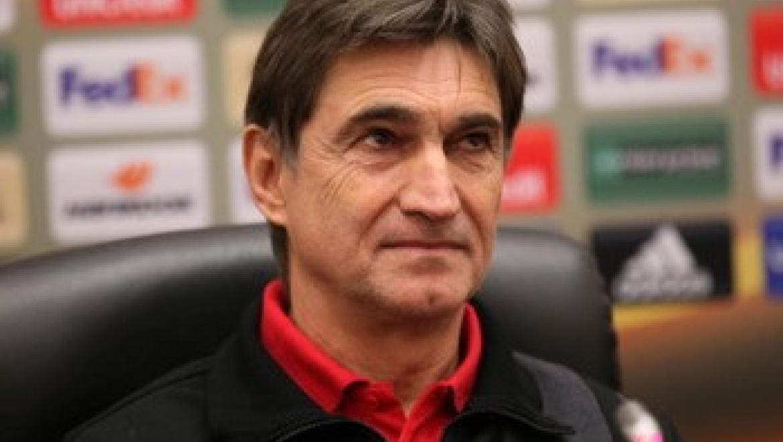 Валерий Чалый: «Ливерпуль» - соперник, который имеет имя в Европе и мире»
