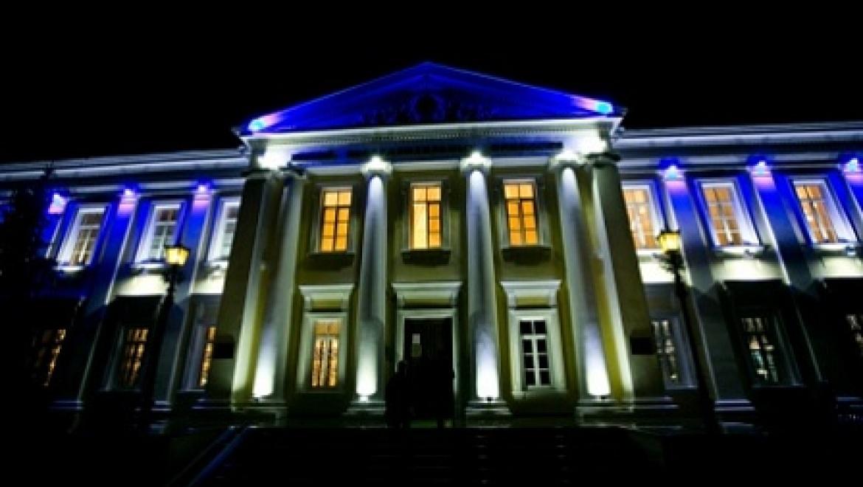 Более 4 тысяч жителей областного центра стали участниками «Ночи искусств»