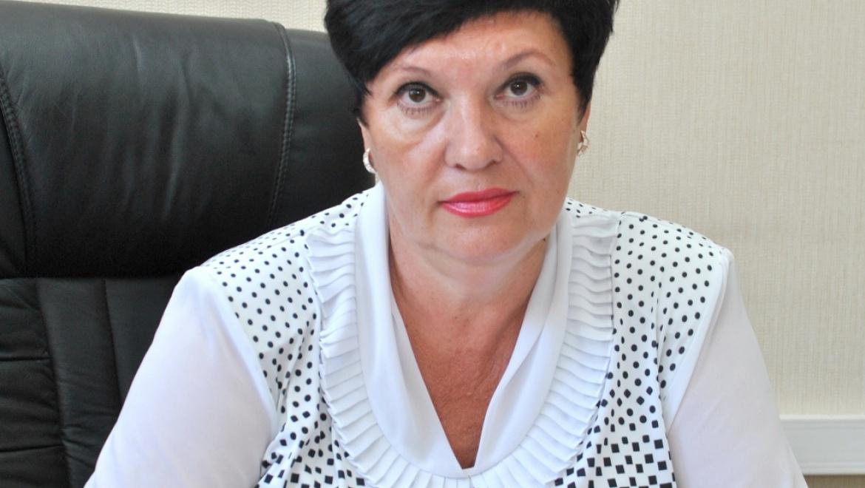 """Светлана Золотухина: """"Охрана здоровья граждан – на особом контроле!"""""""