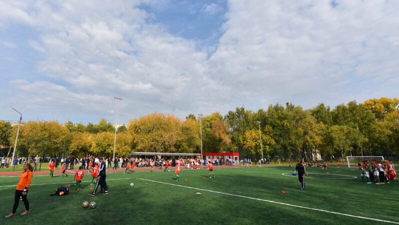 Спортшколы Казани подпишут соглашение с Поволжской академией спорта