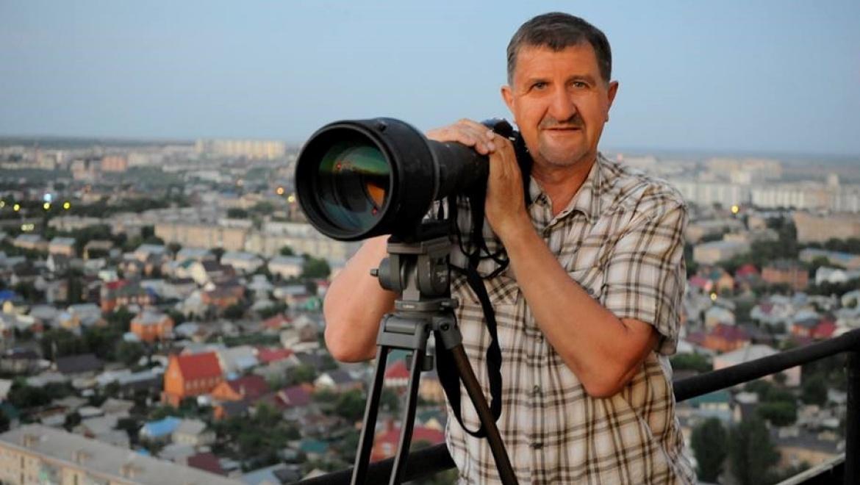 Оренбургский фотохудожник открывает в Уральске персональную выставку