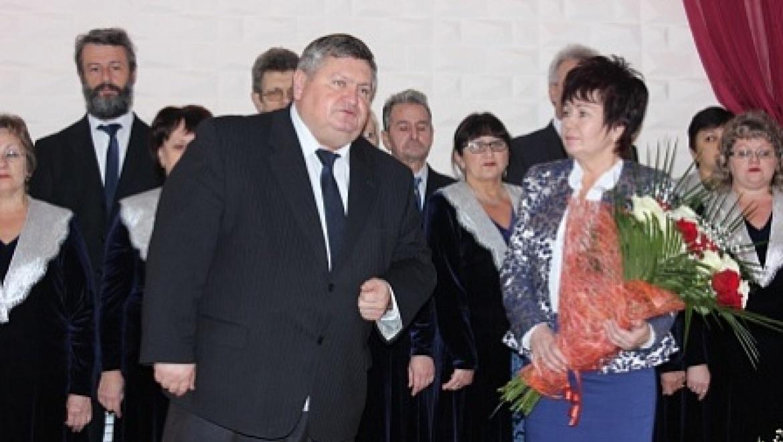 Главой Сорочинского городского округа избрана Татьяна Мелентьева