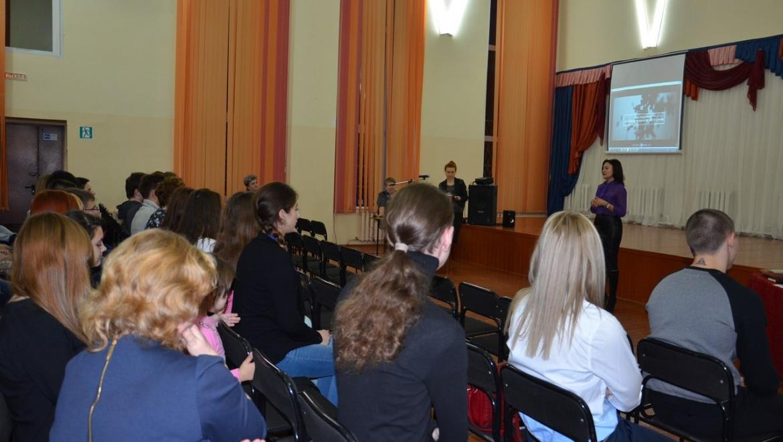 В Оренбурге дан старт новому проекту «Наследники непридуманной истории»