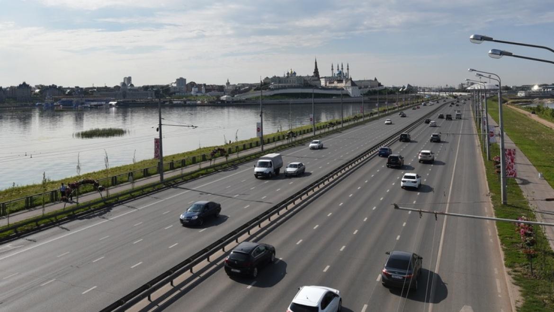 И.Метшин: «Совершенствованием улично-дорожной сети Казани мы должны заниматься системно»