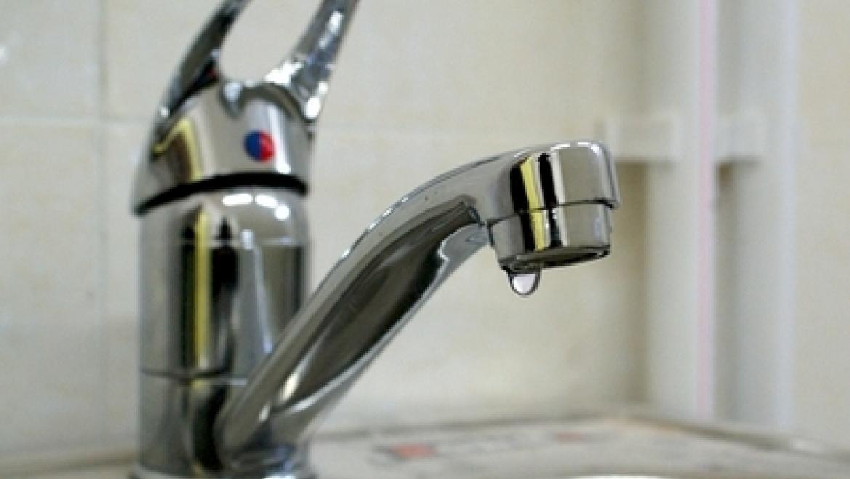 19 ноября в ряде домов Советского района Казани будет отключена вода