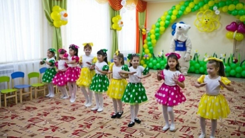 В Красногвардейском районе открылся современный корпус детского сада