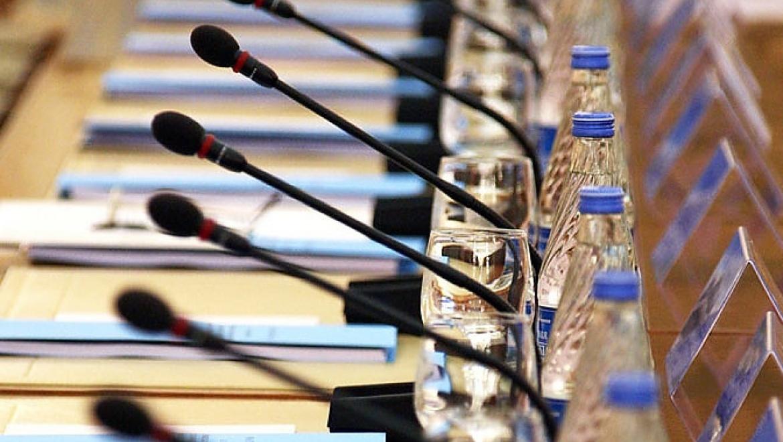 Министр культуры и внешних связей Евгения Шевченко проведет брифинг