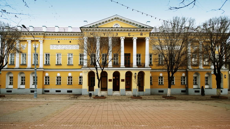 Оренбургскому губернаторскому историко-краеведческому музею - 185 лет