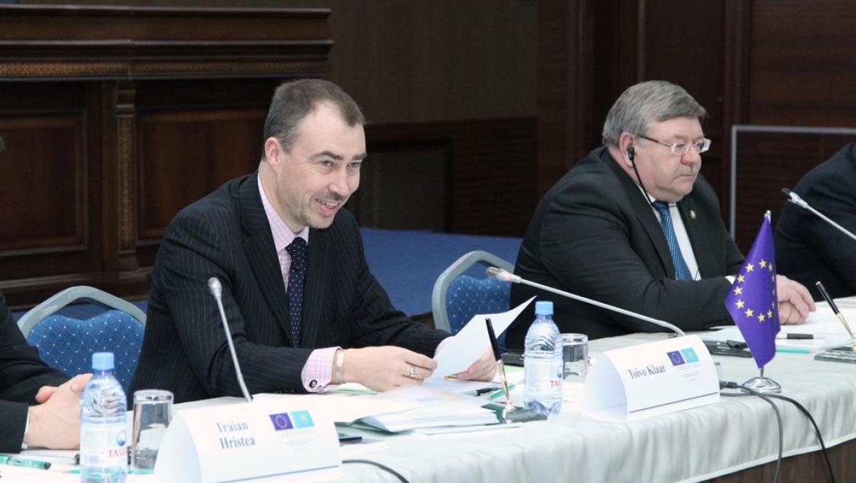 Пресс релиз (г.Астана, 26 ноября 2015 г.)