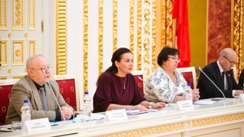 Молодежь Оренбуржья и Казахстана обсудила итоги реализации государственной молодежной политики в регионе