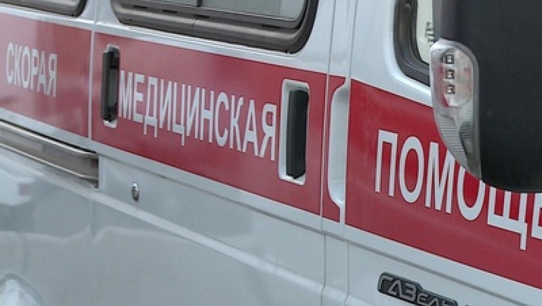 На минувшей неделе скорая помощь Казани выполнила более 8,6 тысячи вызовов