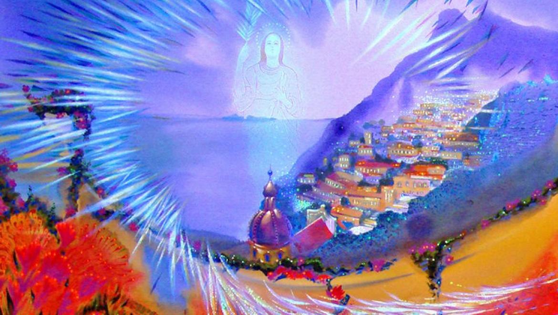 В Казани откроется выставка светящихся картин