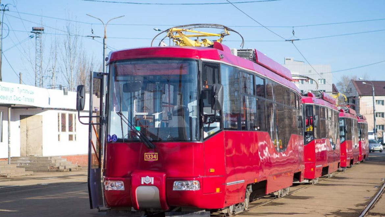 В Казани определили стоимость пополнения льготной транспортной карты на будущий год