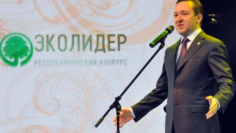 Портал KZN.RU занял первое место в республиканском конкурсе «Человек и природа»