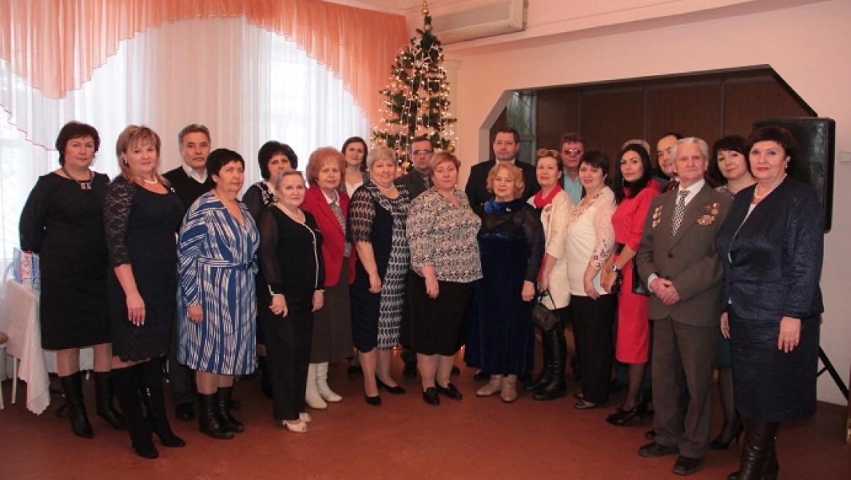 Руководство города встретилось с представителями общественных организаций