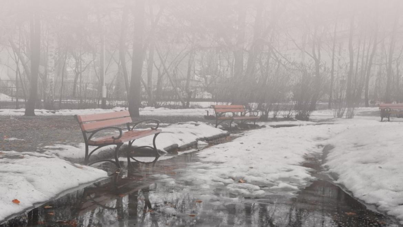 В Казани ожидается туман с видимость 500 и менее метров