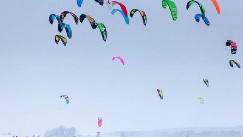 Казанцев приглашают встретить спортивный Новый год на «Оранжевом ветре»