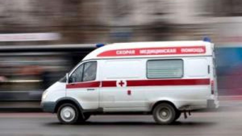 За неделю скорая помощь Казани выполнила более 9 тысяч вызовов