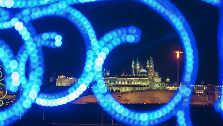 Казань возглавила топ-10 городов России для путешествий с детьми