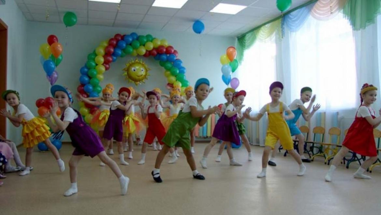 В селе Новоалександровка после реконструкции открылся детский сад «Улыбка»