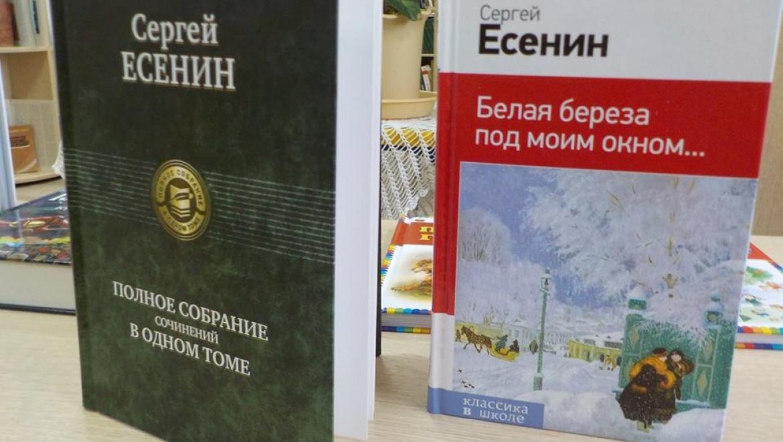 Детские книги сельским библиотекам