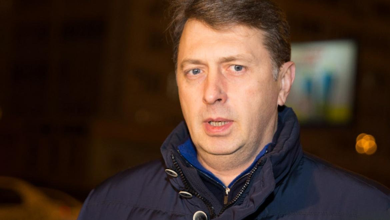 Игорь Куляжев: «Казанцы почти перестали воровать цветы и портить скамейки в парках»