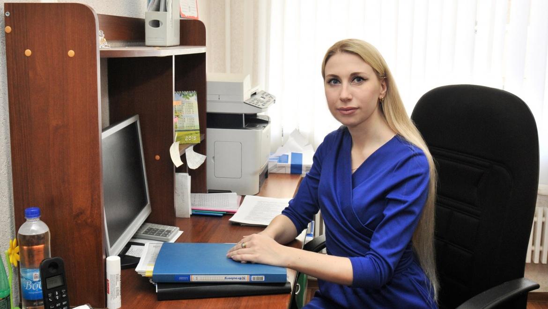 Ученый ОГУ получила грант Президента