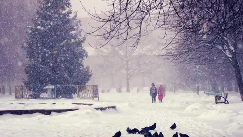 Синоптики Татарстана предупреждают об ухудшении погодных условий