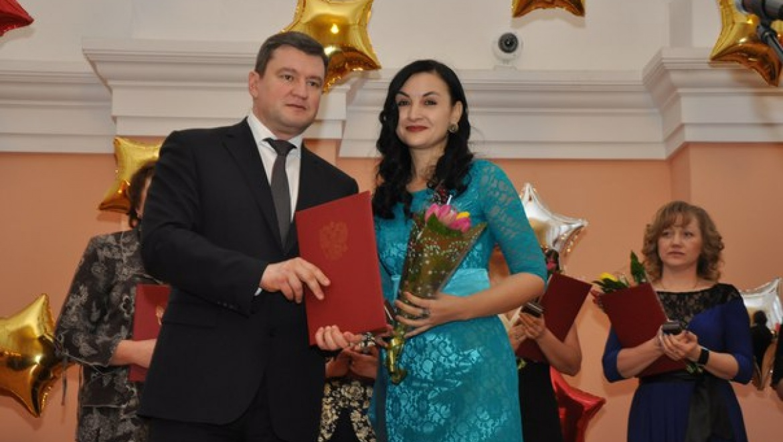 Подведены итоги муниципального конкурса «Женщина года»
